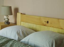 Hotel Photo: Hostel 33