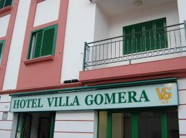 Hotel photo: Hotel Villa Gomera