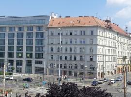 Hotel photo: Studio along the Danube