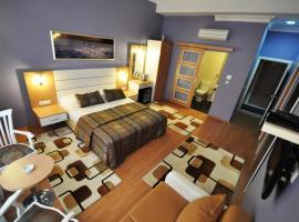 Photo de l'hôtel: Khalkedon Hotel Istanbul