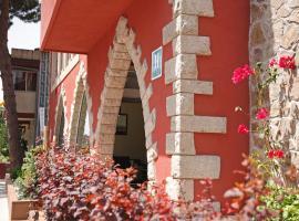 Hotel photo: Hotel Vilassar