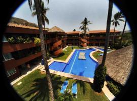 Hotel photo: La Ceiba del Mar
