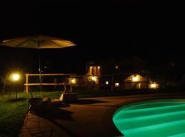 Hotel Photo: Il Sentiero