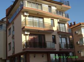 Hotel photo: Guest House Red