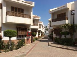 Hotel near イスマイリア