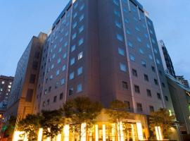 Хотел снимка: Hotel JAL City Kannai Yokohama