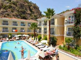 Photo de l'hôtel: Villa Beldeniz