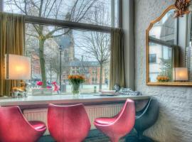 Hotel foto: B&B Urban Dreams