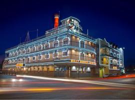 Hotel photo: Billy Barker Casino Hotel