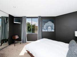 Foto do Hotel: Astra Apartments Canberra - Griffin