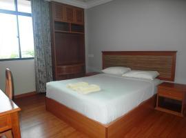 Photo de l'hôtel: Jinhold Service Apartment Miri