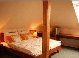 Fotos de Hotel: Hotel U Hvezdy
