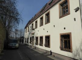A picture of the hotel: Pension Bambino