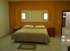 Hotel photo: Hotel Boutique Quinta Tequillan