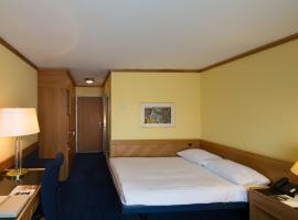 A picture of the hotel: STAY@Zurich Airport