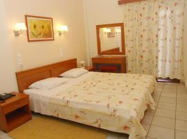 Hotel photo: Hotel Kronio