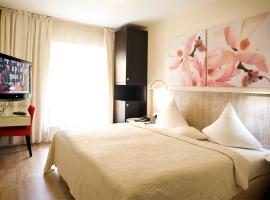 Hotel photo: Hotel Andel