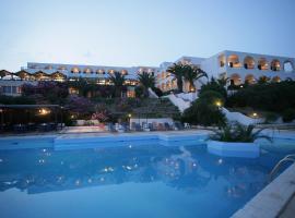 Hotel photo: Andros Holiday Hotel