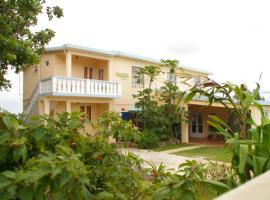 Hotel photo: Rêve des Îles Guesthouse