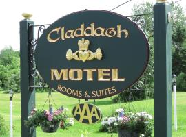 Hotel Photo: Claddagh Motel & Suites