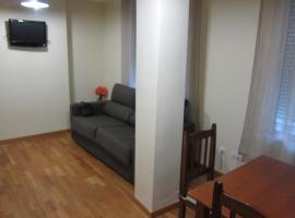 Hotel foto: Apartamentos Valencia