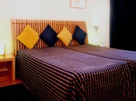 酒店照片: Hotel Paulo VI