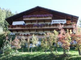 Hotel near Etelä-Tiroli
