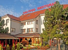 Hotel photo: Hotel Calypso