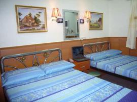Hotel photo: Guangdong Guest House