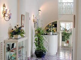 Hotel Photo: Hotel Casa Caprile