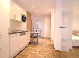 Hotel Photo: Appartement Haberl