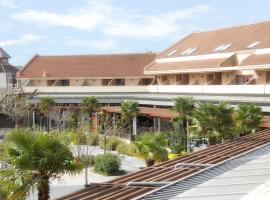 Hotel photo: Parquesur