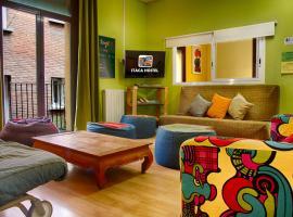 Hotel Foto: Itaca Hostel