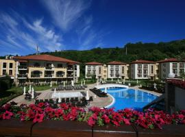 Hotel Photo: Pirin Park Hotel