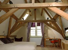 Hotel photo: B&B Saint-Sauveur Bruges