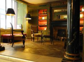 Hotel photo: Hôtel du Vieux Marais