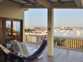 Hotel Photo: The Galeodan Suites