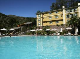 Hotel near Chile