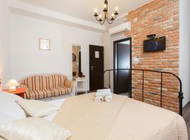 Hotel photo: Prior Suites Split