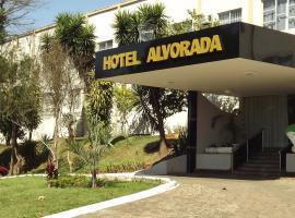Hotel near Ciudad del Este