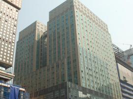 Hotel near 首爾