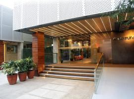 Hotel photo: Guijo Suites Makati