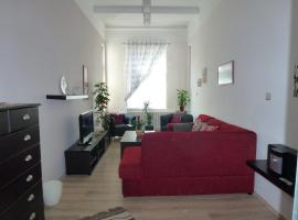 A picture of the hotel: Muna Apartments - Iris