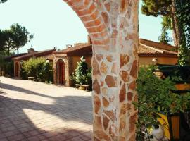 Hotel photo: La Villa Don Quijote