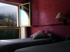 Hotel photo: Hotel Lena