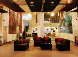 Gambaran Hotel: Mochican Palace Hotel