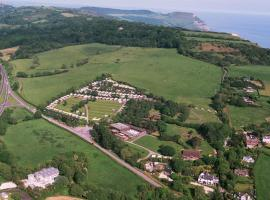Hotel Photo: Newlands Holidays