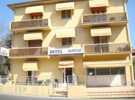 होटल की एक तस्वीर: Hotel Marnie
