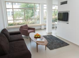 Hotel photo: Ziv Apartments - Lunz 3