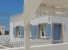 Hotel photo: Casa Velha Resort